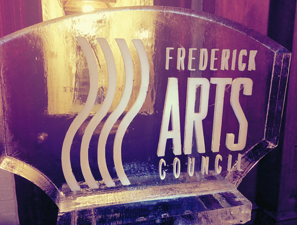 frederick arts council web ice