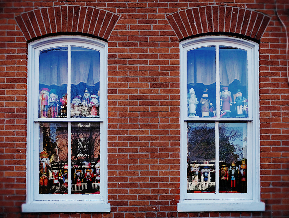 nutcrackers_in_window_frederick_md 2
